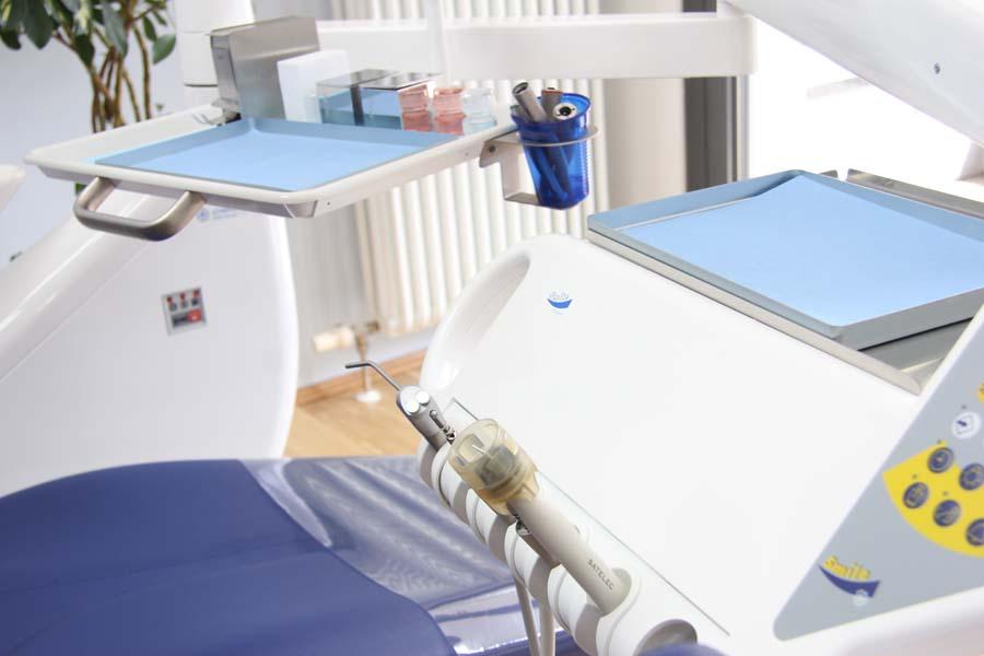 Zahnsanierung München